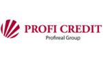 Půjčka bez registru a ručení ProfiCredit
