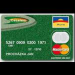 Kreditní karta Cetelem