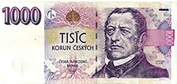 Půjčka 1000 Kč