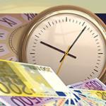 Rychlá půjčka na účet