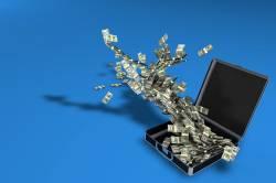 Rychlé půjčky na účet